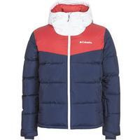 Columbia jakke herre • Find den billigste pris hos