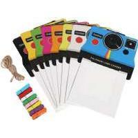 Ramka Polaroid 8x Ramki / Ramka Do Zdjec Polaroid 3x4 Do Polaroid Pop / Onestep 2 / 600 / Fujifilm Sq10 / Sp-3