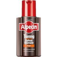Alpecin Hårpleje Shampoo Tuning Coffein-Shampoo Brown 200 ml