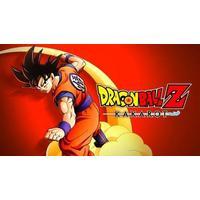 discounted DRAGON BALL Z: KAKAROT
