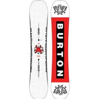 Snowboard Burton Free Thinker 19/20 (Hvid)