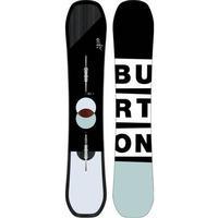 Burton Snowboard Burton Custom Flying V 19/20 (Sort/Blå/Hvid)