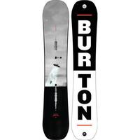 Snowboard Burton Process Flying V 19/20 (Sort)
