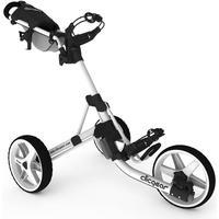 Clicgear Golfcart 3.5 i hvid