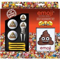 Emoji Gaveæske - Poop
