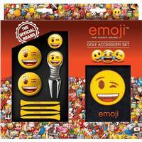 Emoji Gaveæske - Blinke Smiley