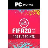 Origin FIFA 20 - 100 FUT Points PC