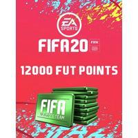Electronic Arts FIFA 20: 12000 FUT Points