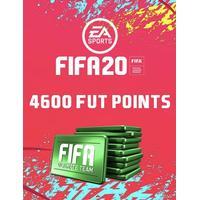 Electronic Arts FIFA 20: 4600 FUT Points