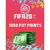 Electronic Arts FIFA 20: 1050 FUT Points