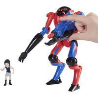 Spider-Man SP//DR & Peni Parker - figur