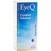 eyeq comfort solution