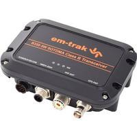 Em-track B350 AIS m. 5W sendeeffekt