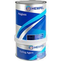 Hempel PolyGloss 12011 Pale Grey 0,75 l