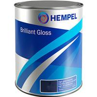 Hempel Brilliant Gloss 32800 Souvenirs Blue 0,75 l