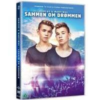 Marcus & Martinus - Sammen Om Drømmen - DVD