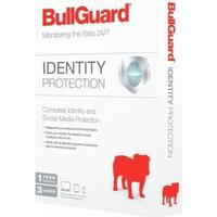 BullGuard Identity Protection 3 PC 1 år