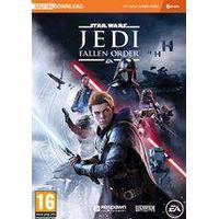 EA STAR WARS Jedi: Fallen Order?