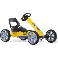 BERG Pedalbil Reppy Rider
