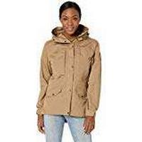 Singi Loft Jacket with Faux Fur Lining
