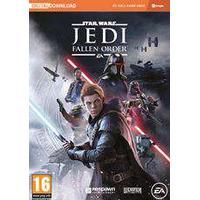 EA STAR WARS Jedi: Fallen Order - EMEA