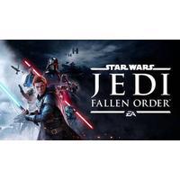 Default Ztorm STAR WARS Jedi: Fallen Order?