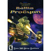 Disney Interactive Disney's Treasure Planet: Battle of Procyon