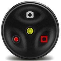 Garmin Remote VIRB Control fjernbetjening RF trådløst Actionkamera Tryk på knapper