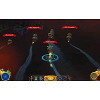Treasure Planet : The Battle of Procyon
