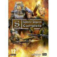 Silent Storm: Gold Edition