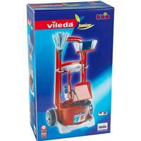 Klein Vileda Junior Cleaning Trolley