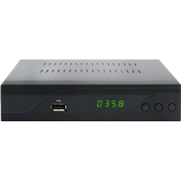 Denver DVBC-120 DVB-C