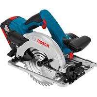 Bosch GKS 18V-57 G Professional (2x4.0Ah)