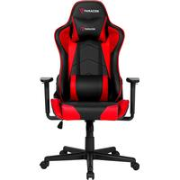 Noblechairs Hero Gaming Chair BlackRed • Se priser hos os »