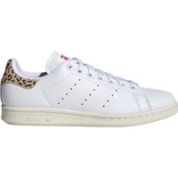 Adidas Stan Smith W Cloud WhiteScarletGold Metallic • Se