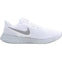 Nike Revolution 5 M WhiteWolf GreyPure Platinum