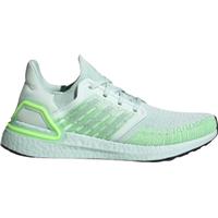 Adidas UltraBOOST 20 W Gray TwoCore BlackSignal Green