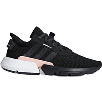 Adidas POD S3.1 M Core BlackCore BlackClear Orange
