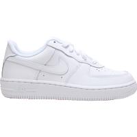 Nike Infant Air Force 1 Low Black • Se priser (2 butikker) »