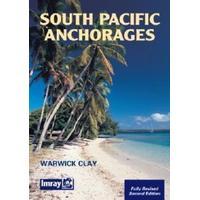 South Pacific Anchorages (Häftad, 2001), Häftad