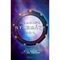 """Reading """"Stargate SG-1"""" (Häftad, 2006), Häftad, Häftad"""