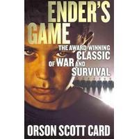 Ender's Game, Pocket, Pocket