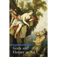 Gods and Heroes in Art, Pocket