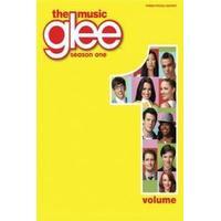 Glee Season 1, Häftad, Häftad