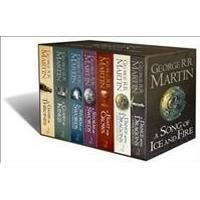 Game of Thrones, Paperback