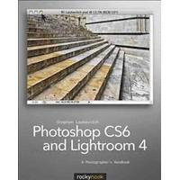 Photoshop Cs6 and Lightroom 4: A Photographer's Handbook, Häftad