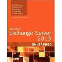 Microsoft Exchange Server 2013 Unleashed (Häftad, 2012), Häftad