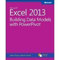 Microsoft Excel 2013 Building Data Models with Powerpivot (Häftad, 2013), Häftad