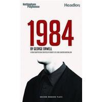 1984 Nineteen Eighty-Four (Häftad, 2013), Häftad