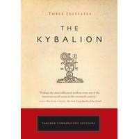 The Kybalion (Pocket, 2008), Pocket